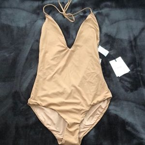 New with tags! Onia Nina one piece